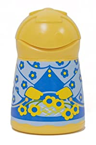 Talisman Designs Butter Girl, Yellow