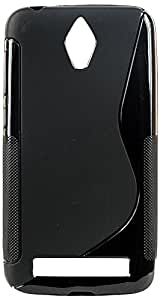 Back Cover For Micromax Canvas Blaze 4G Q400