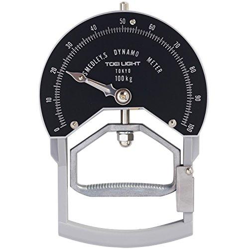 TOEI LIGHT(トーエイライト) 握力計ST100 T-1780