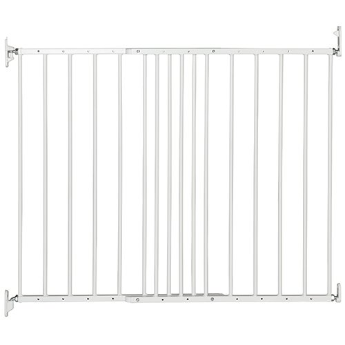 Infant Gates For Stairs front-125947