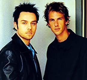Image of Savage Garden