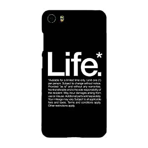 Back cover for Xiaomi Mi5 Life