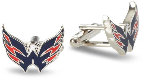 NHL Washington Capitals Cufflinks