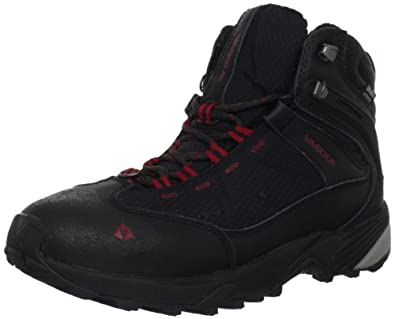 Vasque Mens Snow Junkie Hiking Boot by Vasque
