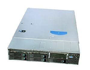 Intel Server System SR2600URLXR - Server - rack-mountable - 2U - 2-way - RAM 0 MB - SAS - hot-swap 3.5