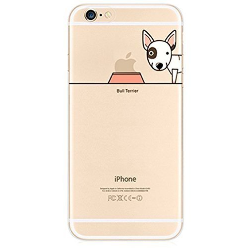 tyoungs-1x-08-mm-adorable-animal-pet-dog-design-transparent-tpu-silicone-case-shell-protector-skin-u
