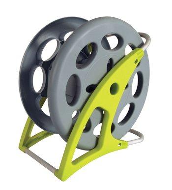 Pool Cleaner & Vacuum Storage Hose Reel W/ 35' Hose front-246757