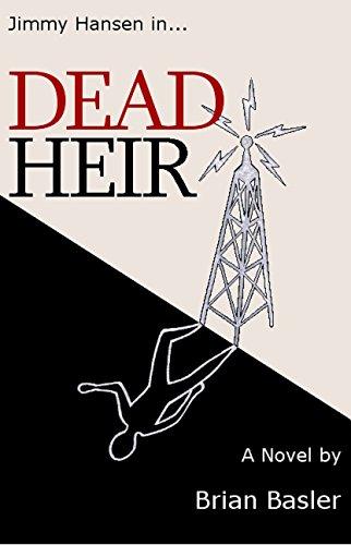 dead-heir-jimmy-hansen-series-book-2-english-edition