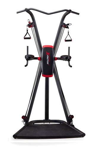 X-factor plus offered by Weider