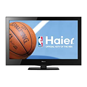 Haier LE22B13800 21.5-Inch 1080p LCD TV -Black