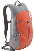 Black Diamond Flash Backpack, Red Clay