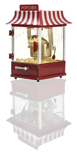 Machine à pop-corn - Melissa Adexi