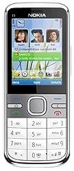 Nokia C5 (128MB RAM, 50MB)