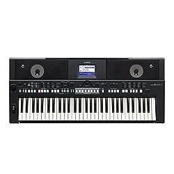 Yamaha PSR-S650 Digital Keyboard with Adaptor