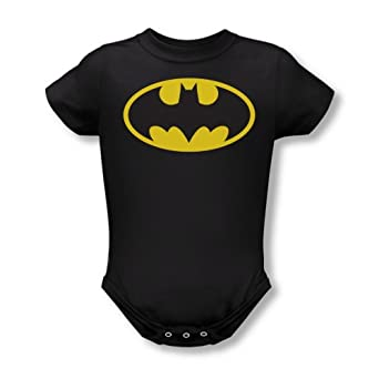 Infant - Batman - Classic Logo 6 months