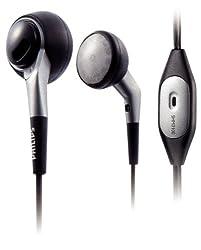 Philips SHM3100U/97 In-Ear PC Headset
