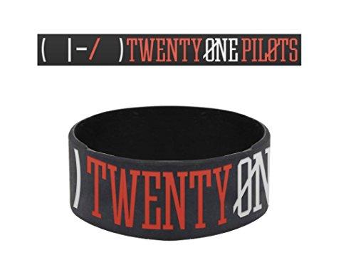 21-twenty-one-pilots-poignet-bandeau-capital-band-logo-officiel-nouveau-noir