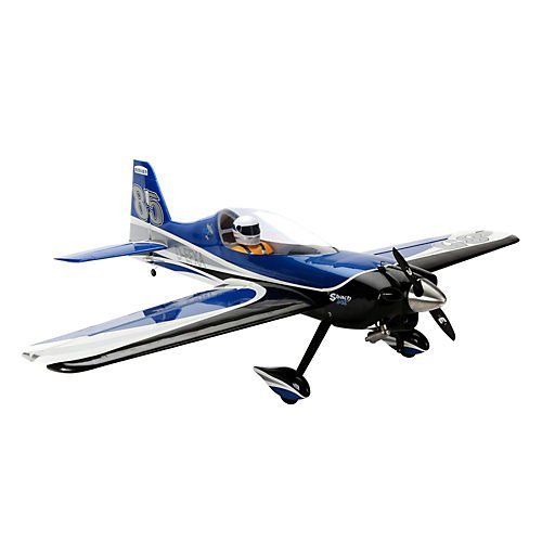 Hangar 9 Sbach 342 60 ARF RC Airplane (Rc Airplanes Gas compare prices)