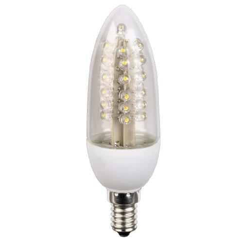 Xavax 00112046 LED-Lampe E14 Kerzenform