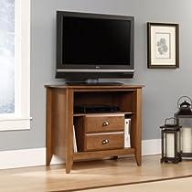 Shoal Creek High Boy TV Stand