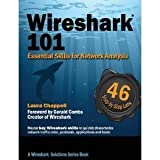img - for WIRESHARK 101:Wireshark 101: Essential Skills for Network Analysis by Laura Chappell (Wireshark  101) book / textbook / text book
