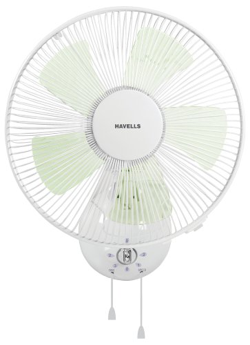 Havells Swing Dzire 5 Blade (300mm) Wall Fan