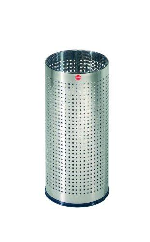 Hailo 0990 302 profiline basket portaombrelli in acciaio inox for Amazon portaombrelli