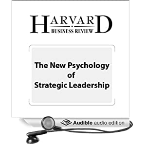 the new psychology of strategic leadership harvard business review 10 must-read articles from hbr - harvard business review - download as pdf file (pdf), text file (txt) or read online  on leadership harvard business school .