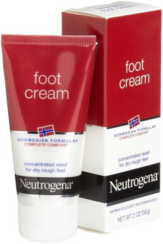 Neutrogena Norwegian Formula Foot Cream for Dry