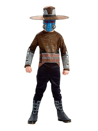 Kids Cad Bane Costume