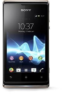 Sony Xperia E - Smartphone libre (pantalla táctil de 8,9 cm (3,5