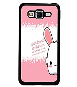 PrintDhaba Quote D-5790 Back Case Cover for SAMSUNG GALAXY GRAND PRIME (Multi-Coloured)