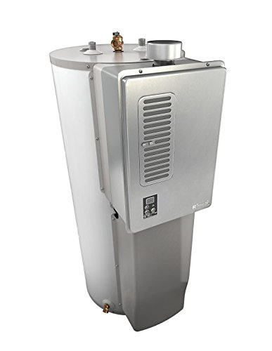 .4 GPM Hybrid Tank Liquid Propane Tankless Water Heater (Hybrid Water Heater 50 Gallon compare prices)