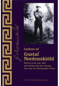 Letters Of Gustaf Nordenskiold And Articles From Ymer And The Photographic Times front-904975