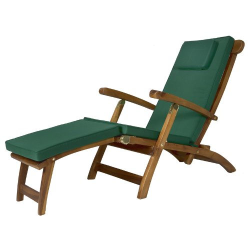 Teak Steamer Chairs 97081