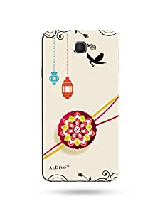 alDivo Premium Quality Printed Mobile Back Cover For Samsung Galaxy J7 Prime / Samsung Galaxy J7 Prime Printed Back Cover (MKD204)