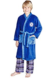Chelsea F.C Gown with Stay New™