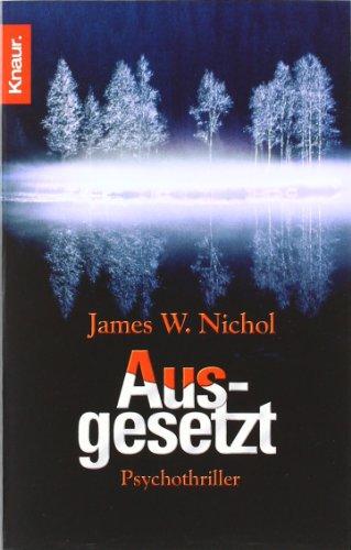Buchseite und Rezensionen zu 'Ausgesetzt' von James W. Nichol