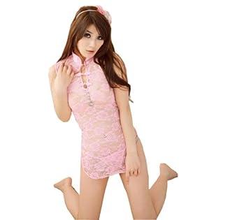 lingerie lovely lady girls gifts, Black: Lingerie Sets: Clothing Naughty Santa Claus Costume For Men