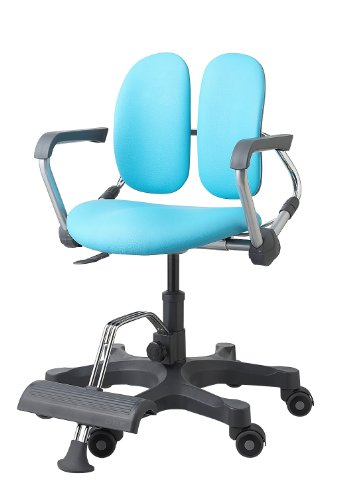Buy Special Office Products DUOREST Kids Ergonomic  : 41s2Bz2gi3rL <strong>Reclining</strong> Desk from www.hk94.com size 339 x 500 jpeg 20kB
