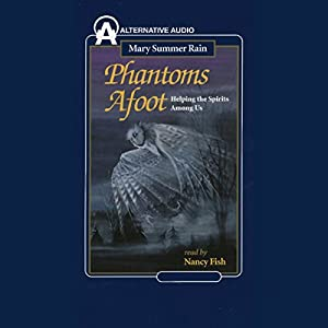 Phantoms Afoot Audiobook