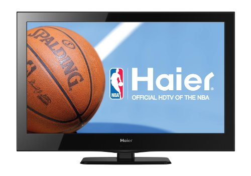 haier 22 inch led hdtv le22b13800 electronics computers. Black Bedroom Furniture Sets. Home Design Ideas