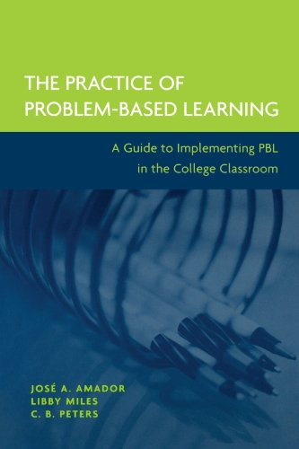 Project Based Learning Science - Lesson Plans for PBL