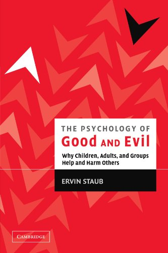 Download The Psychology of Good and Evil: Why Children, Adults, and