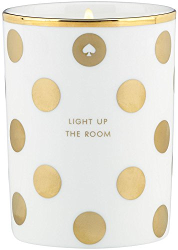 kate spade new york Light Up The Room Candle