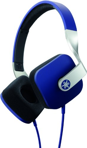 Yamaha HPH-M82 Stylish Headphones with Speaker Phone Available in 6 Colours Black Friday & Cyber Monday 2014