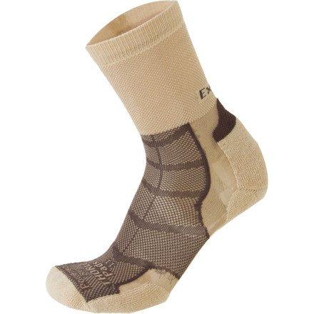 01321a6442d1 thorlo socks: Experia by Thorlo Merino Wool Multi Sport Crew Socks ...