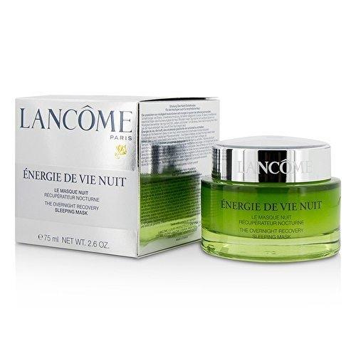 Lancôme Maschera Facciale di Recupero Notte Energie di Vie Nuit - 75 ml