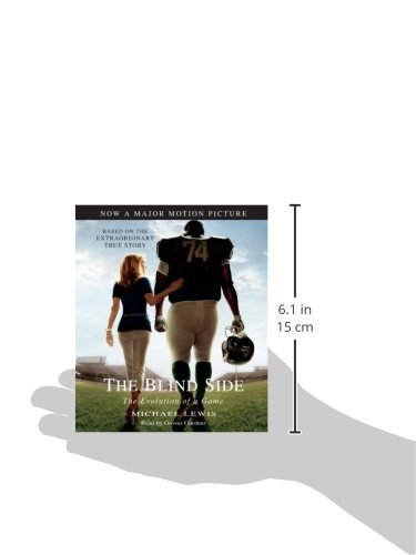 speech the blind side evolution of In this inspiring scene from the blind side, michael oher comes to a clever conclusion on the importance of having both courage and honor.