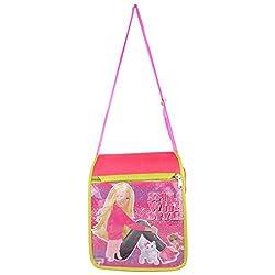 Arisha Kreation Co Womens Handbag Pink AK-OCT